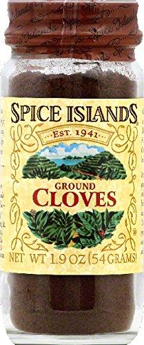 Spice Island Ssnng Grnd Clove
