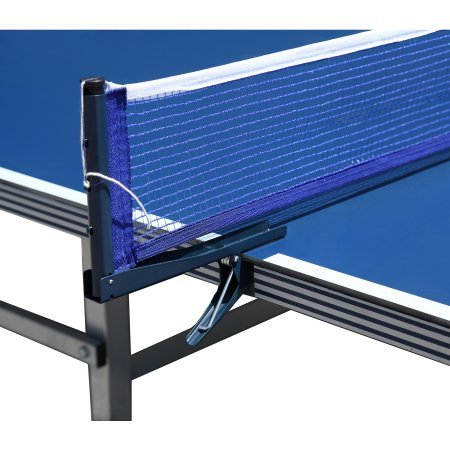 Hathaway Contender Outdoor Table Tennis Table - Blue by Hathaway. (Image #2)