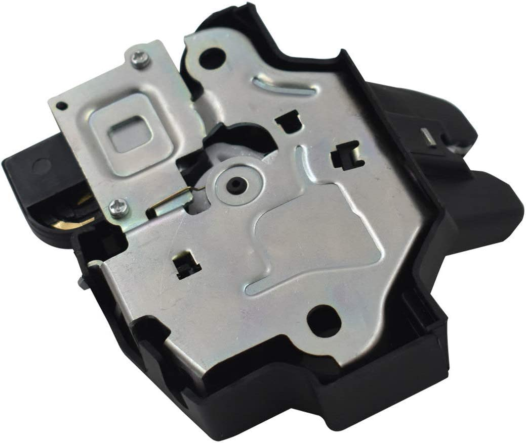WFLNHB Trunk Lock Actuator Without Cable Fit for 2008-2014 Lexus IS250 IS350 ISF 64600-53060