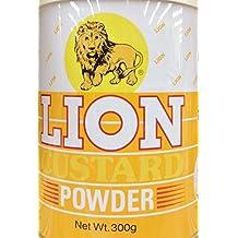 300g Lion Custard Powder (One Can)