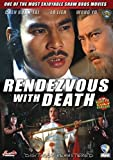 Rendezvous with Death DVD