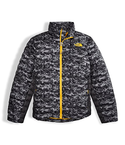 insulated jacket for boys - 5