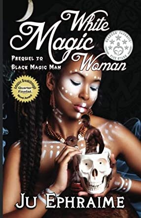 White Magic Woman: A Paranormal Romance