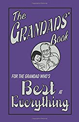 The Grandad's Book: For The Grandad Who's Best at Everything