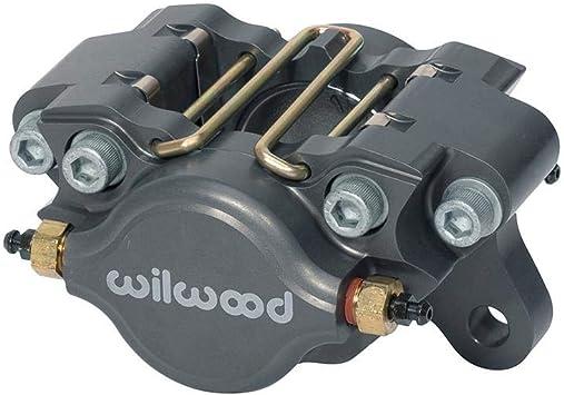 Wilwood 120-10188 Dynalite 1.75 Single Billet Brake Caliper