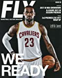 FLY BASKETBALL CULTURE MAGAZINE ISSUE03 (warp MAGAZINE JAPAN増刊)