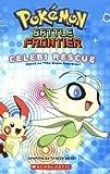 Celebi Rescue, Tracey West, 0545005604