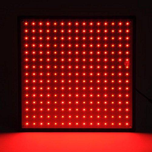 225 Ultrathin Red LED Plant Grow Light Panel