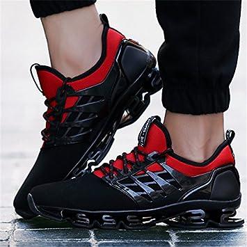 Tamaño 36-44 p zapatillas para mujer zapatillas nuevas zapatillas de deporte marca mujeres caminando instructores Unisex antideslizante la amortiguación de ...