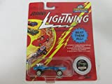 Johnny Lightning The Challengers Nucleon Blue Series 5