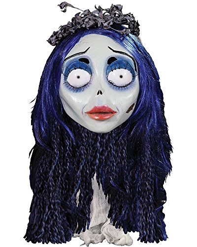 Trick-or-Treat-Studios-Mens-Corpse-Bride-Emily-Mask