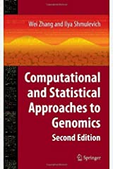 Computational and Statistical Approaches to Genomics Kindle Edition
