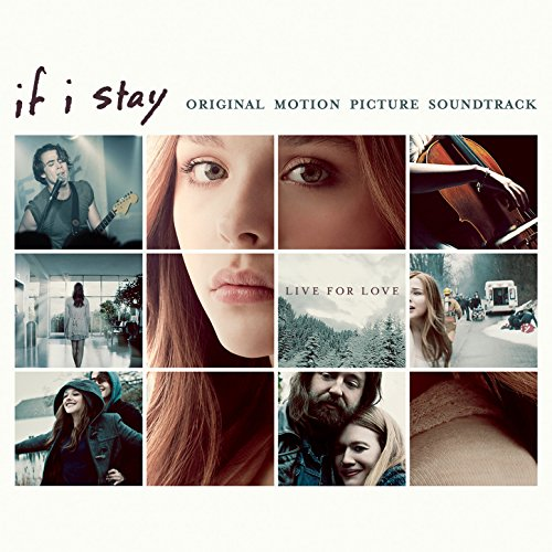 If Stay Original Picture Soundtrack