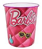 Barbie Pink Single Room Trash Can
