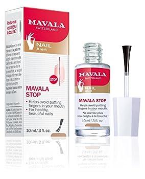 Mavala Switzerland Mavala Stop Nail Biting, 0.3 oz