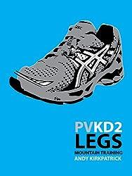 Legs - Mountain Training (English Edition)