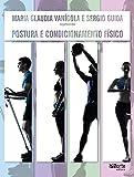 capa de Postura e Condicionamento Físico