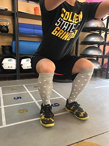 Compression Socks 3 Pairs For Women Men 20-25mmHg-Best Medical, Nursing, Travel & Flight Socks - Running & Fitness Compression Stockings (S/M, Assorted)