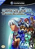 Phantasy Star Online 3 C.A.R.D. Revolution - GameCube