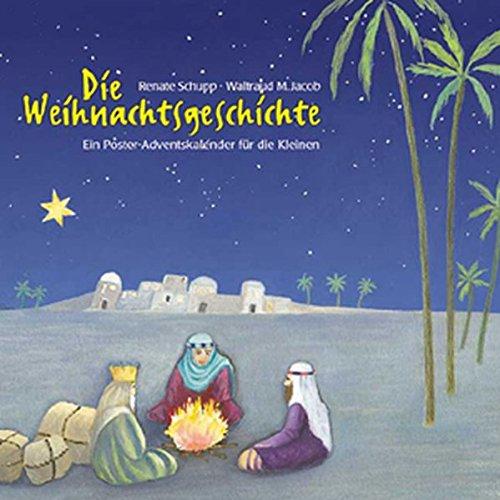 Adventskalender, Die Weihnachtsgeschichte (Kalender)