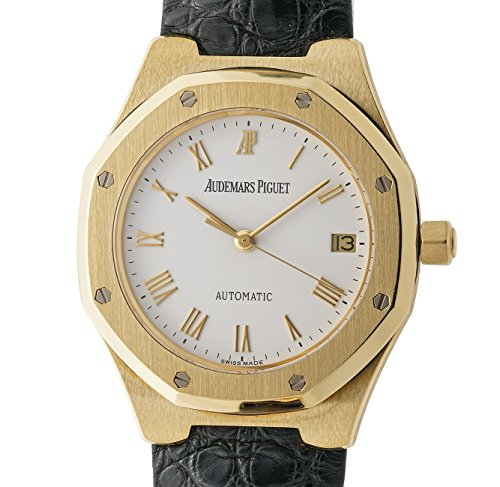 Audemars-Piguet-Royal-Oak-automatic-self-wind-mens-Watch-14800BA-Certified-Pre-owned