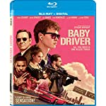 Ansel Elgort (Actor), Kevin Spacey (Actor), Edgar Wright (Director) | Rated: R (Restricted) | Format: Blu-ray  (63)  Buy new:  $34.99  $19.96  32 used & new from $9.77