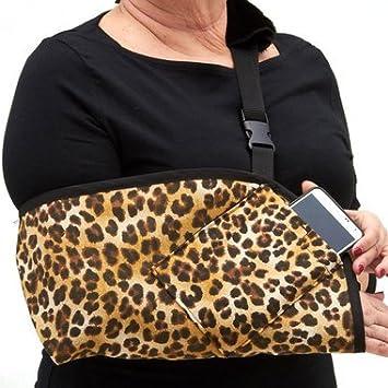 28e0ba6b339d9e Amazon.com: CastCoverz! Slingz! Designer Arm Sling in Africa - Small ...