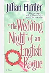 The Wedding Night of an English Rogue: A Novel (A Boscastle Affairs Novel Book 3) Kindle Edition