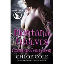Montana Wolves: The Complete Collection: Books 1-4, BBW Wolf-Shifter Romance