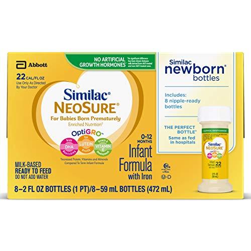 similac neosure formula