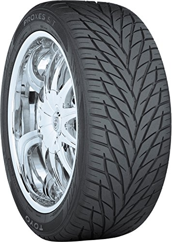 Toyo Proxes S/T All-Season Radial Tire - 285/45R22 114V by Toyo Tires (Image #2)