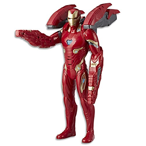 Buy iron man toy