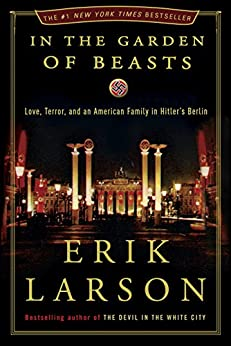 Image result for in the garden of beasts