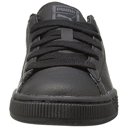 big sale 978e8 9ad32 PUMA Kids' Basket Classic L BTS Jr Sneaker [5KvYY0913109 ...
