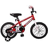 JOYSTAR 16 Inch Kids Bike Image