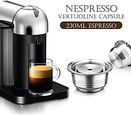 For Nespresso /& Vertuoline /& Delonghi ENV135 Coffee Capsule Cup Scoop Brush Set
