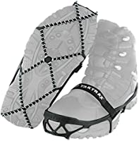 Save on Yaktrax Pro Traction Cleats for Walking, Jogging, or Hiking on Snow and Ice, Medium and more