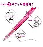 10pcs Zebra Sarasa NJK-0.5 0.5 mm Gel Ink Multi Pen Refill (Box Set) - Blue Ink