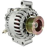DB Electrical AFD0103 Alternator (For 6.0L Diesel 03 04 05 8306)