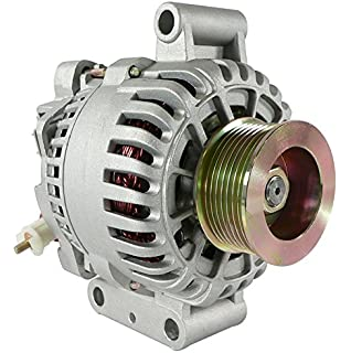 ALTERNATOR 8 GROOVE PULLEY FOR FORD F-350 F-450 F-550 SUPER DUTY 3C3Z-10346-EARM