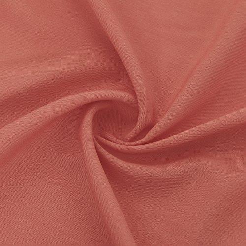 Fluide en de Oversize Femme Long Blouse Tops lgant Rouge Manche Longue Haut ELFIN Chemisier Soie Pastque Col Tunique Mousseline V wfI7Tq