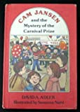 The Mystery of the Carnival Prize, David A. Adler, 0670200344