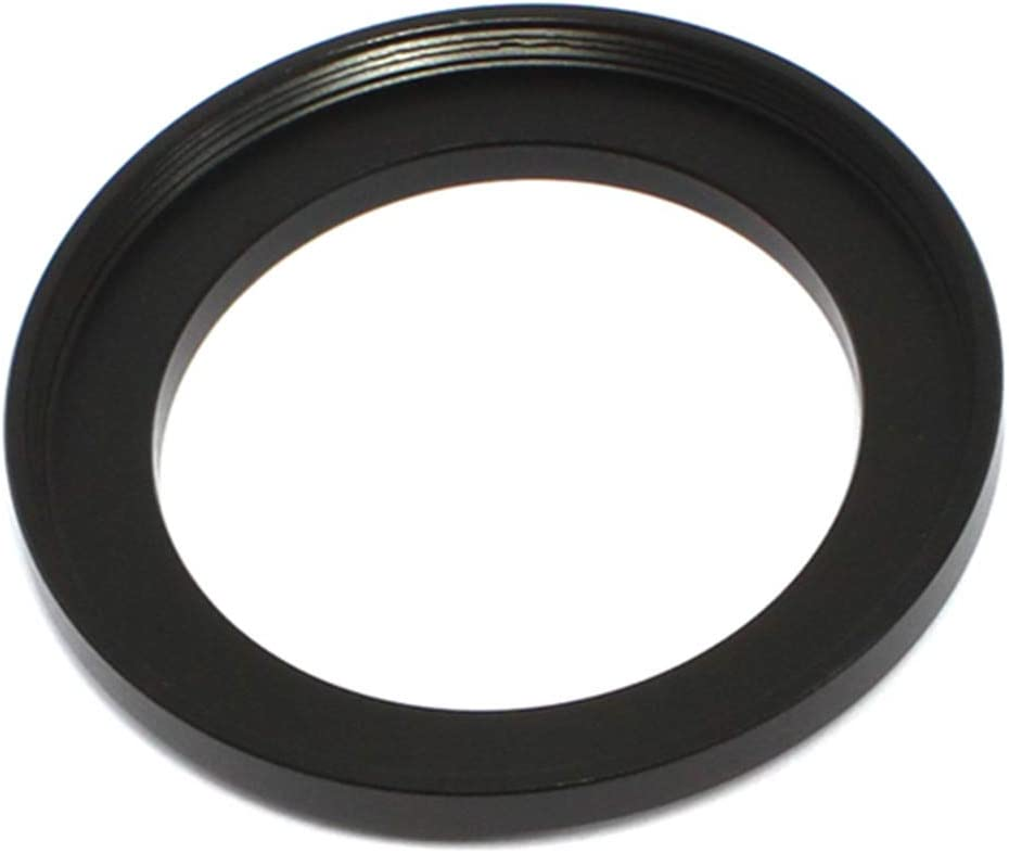 Pixco B60-62mm Metal Filter Adapter for/Hasselblad/Bay Bayonet 60 Lens to 62mm Accessory Hasselblad B60-62mm