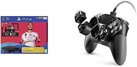PlayStation 4 (PS4) +FIFA20/FUTVCH/PS y 14 días VCH/PS4 1TBF/SPA ...