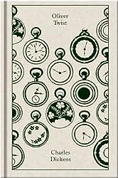 Oliver Twist (A Penguin Classics Hardcover)