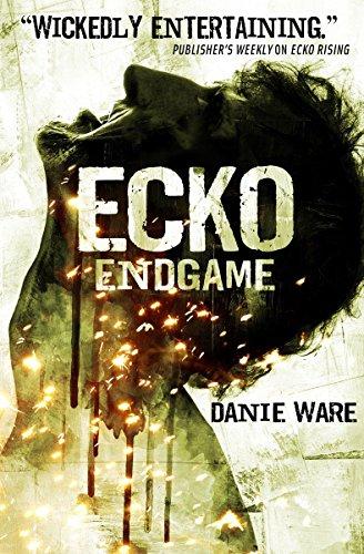 Ecko Endgame -  Ware, Danie, Paperback