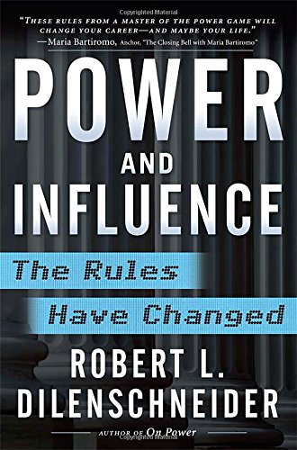 power and influence - 2