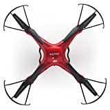 X5C-Red-Quadcopter