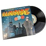 Sufjan Stevens: Illinois Vinyl 2LP
