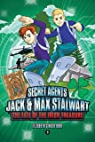 img - for Secret Agents Jack and Max Stalwart: The Fate of the Irish Treasure: Ireland (Book 3) (Secret Agents Jack and Max Stalwart Series) book / textbook / text book